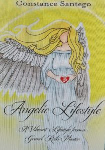 Angelic Lifestyle Cover