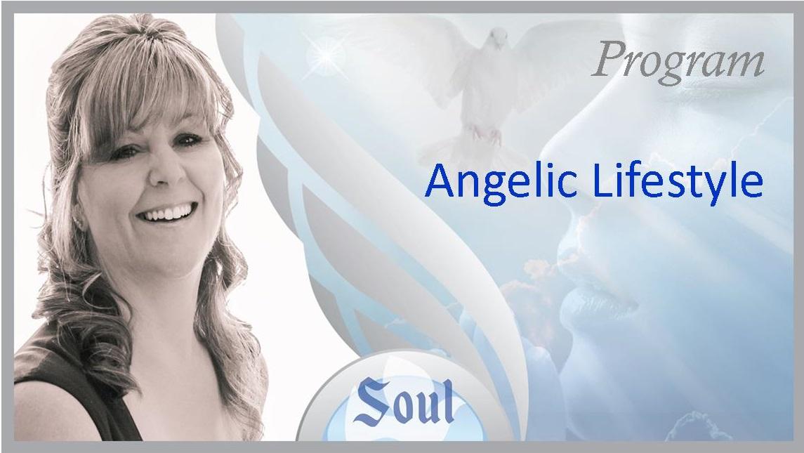 Angelic Lifestyle Program