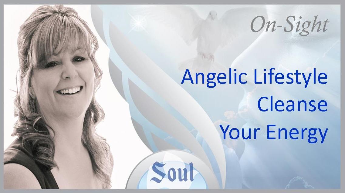 Angelic Lifestyle Workshop