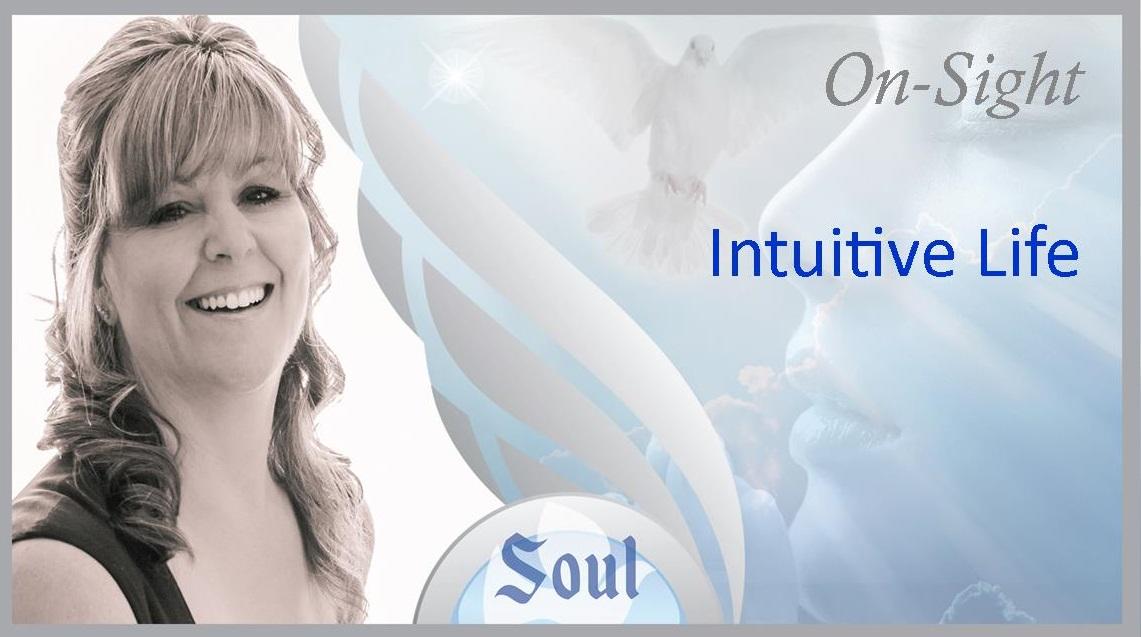 Intuitive Life Workshop