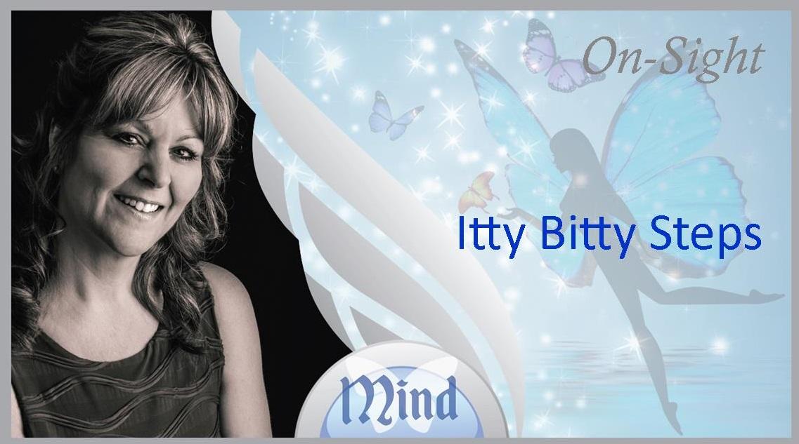 Itty Bitty Workshop
