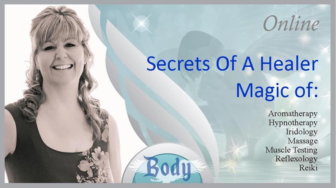 Secrets Of A Healer