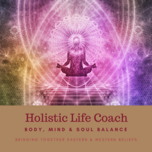 Holistic Life Coach