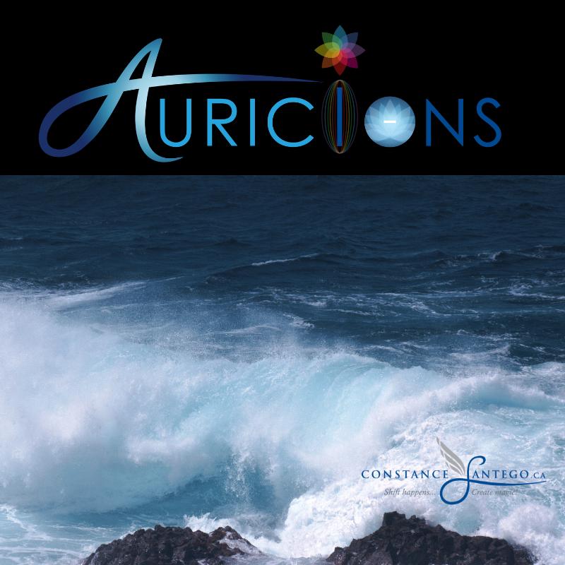 AuricIons Waves
